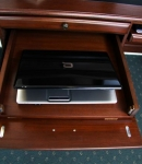 BD-02 Laptop/ Scanner Compartment
