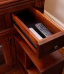 BLL-2100 Remote Drawer x 2 & CD/DVD Pullout x 2