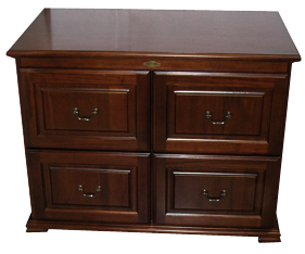 4-draw-filing-cabinet